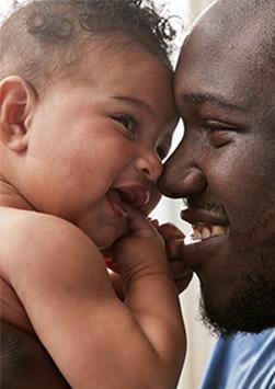 keeping baby skin healthy