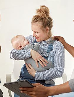 breast feeding guide